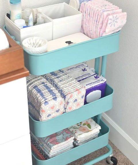 Подготовка дома к рождению малыша