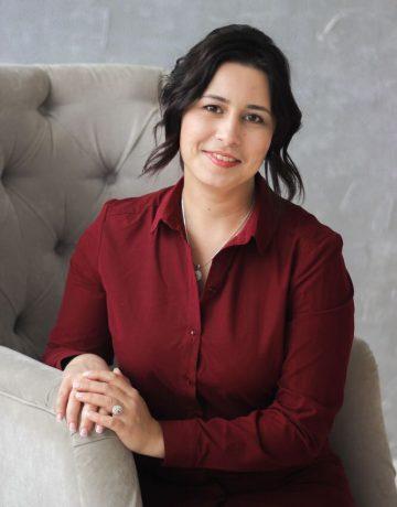 Дарина Ибрагимова