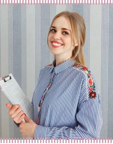 Екатерина Пащенко