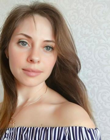 Татьяна Нагорная