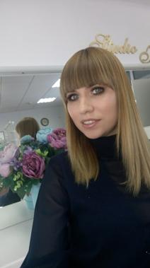 Елена Мусина