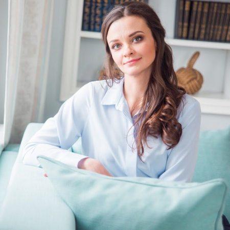 Татьяна Даниляк